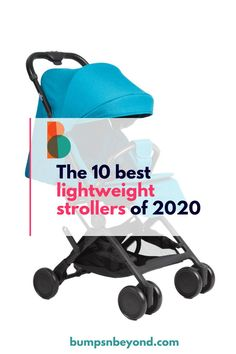 Is your baby around 6 months and are you wondering whether you should buy a lightweight stroller? Maybe you're planning a holiday abroad when that's allowed again, or you'd like one for Disney, or just looking for a way to make your park outings a little easier for yourself?  Here's an overview of the best lightweight strollers for your baby in 2020, whether you prefer an umbrella one, a cockpit one, or when you're not sure what to pick yet. Don't worry, we've got your back! Best Lightweight Stroller, Overwhelmed Mom, Best Diaper Bag, Baby Bath Toys, Jogging Stroller, Travel System, Disney World Trip, Friends Mom, Expecting Baby