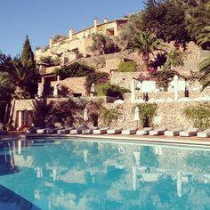 Mallorca, Spain #mallorca  #spain  #deia Places Ive Been, Islands, Jet, Spain, Outdoor Decor, Travel, Majorca, Viajes, Sevilla Spain