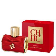 a72fcb3e9 Perfume Privée Feminino Carolina Herrera EDP 50ml - Incolor. Perfumes  Importados