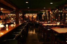 Bombay Club -- New Orleans Restaurant and Martini Bar with live jazz on the weekends
