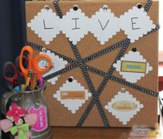How To Create A Vision Board;  National Vision Board Day;  2nd Saturday in January (1-9-16)