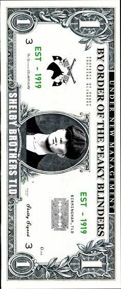By Order Of The Peaky Blinders Printed Dollar T-Shirt Sweatshirt Short-Sleeve Unisex T-Shirt Peaky Blinders Actors, Peaky Blinders Poster, Peaky Blinders Wallpaper, Peaky Blinders Series, Peaky Blinders Quotes, Peaky Blinders Thomas, Cillian Murphy Peaky Blinders, Peaky Blinders Costume, Graphic Wallpaper