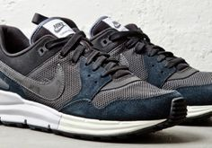 Nike Lunar Pegasus '89 – Anthracite – Volt