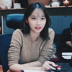 Minnie Mouse Cartoons, Japanese Girl Group, Cute Korean Girl, Star Girl, First Girl, Kpop Aesthetic, Winwin, Jikook, Kpop Girls