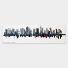 Abstract art | Modern painting | Abstract painting | Wall art | Modern canvas | Wall art painting
