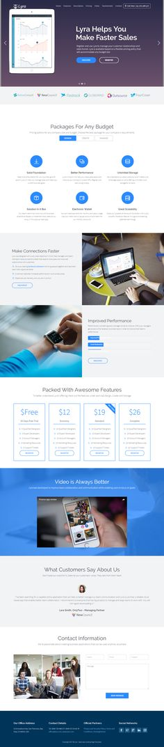 Buy now: https://themeforest.net/item/lyra-saas-app-landing-page-multipurpose-joomla-template-with-page-builder/19909055   Do you need an awesome joomla landing page, or just an full responive template? Lyra – SaaS App Landing Page is not an landing page, is an entire website, with:      Joomla 3.7+ ready,     8 versions included,     Quickinstall,     Layer Slider(included for free),     SP Page builder Pro (included for free),     Hero slider,     Video background,     Countdown timer…