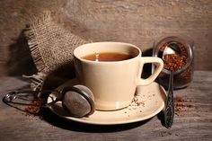 Put Insomnia to Rest with Rooibos If you haven't seen the Sandman lately, try a cup of rooibos tea before bed. We all experience bouts of sleeplessness fro. Organic Herbs, Natural Herbs, Herbal Remedies, Natural Remedies, Severe Insomnia, Herbs For Sleep, Tea Before Bed, Herbs List