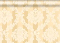 Laura Ashley Vittorio Gold Stripe Wallpaper.  ~ Bought this for my hallway..waiting till my bathroom is done before it's going up.
