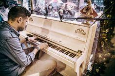 Coen Soerjadi live in het Glazen Huis | Flickr - Photo Sharing!