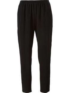 'Tamara' trousers $661 #Farfetch #style #DesigerClothing