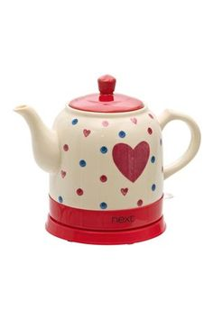 Buy Next Adore Ceramic Kettle 1.5 Litre from the Next UK online shop