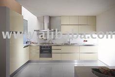 Barva kuchyně
