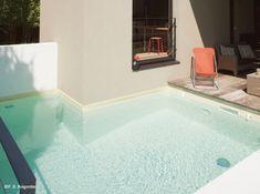 10 petites piscines qui donnent envie !