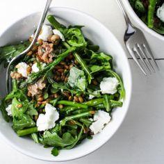 ... Spring Recipes on Pinterest | Asparagus, Lemon and Lemon poppy seeds