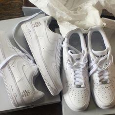 Anti Social Club x Nike Air Force 1