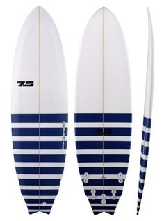 Superfish II PE model, available to buy & demo verisons also at Primitive Surf