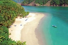 Isla-Tortuga-Puntarenas COSTA RICA