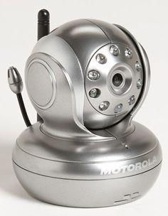 Motorola Blink 1 WiFi Video Baby Monitor Review - Joy of Momma Joyner