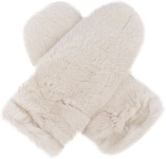 Shop Now - >  https://api.shopstyle.com/action/apiVisitRetailer?id=540791543&pid=uid6996-25233114-59 WEEKEND MAX MARA Giberna mittens  ...