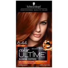 35 will win a copy of the forbidden door jane hawk 4 by dean schwarzkopf color ultime permanent hair color cream 644 desert copper bronze fandeluxe Gallery