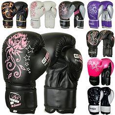 Ladies Pink Gel Boxing Gloves Bag Womens Gym Kick Pads MM... https://www.amazon.co.uk/dp/B01L5O9VI6/ref=cm_sw_r_pi_dp_x_mfO2xbGV05JVZ