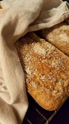 Eltefritt brød - heve lenge