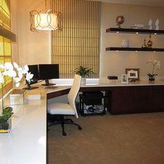 Corner Desk Design, Pictures, Remodel, Decor and Ideas - page 9