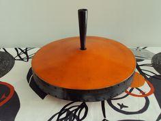Stoneware, glazed at low temperature