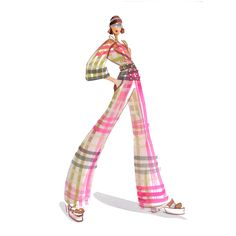 Chanel catwalk spring 2016