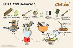 17 Ideas culinarias para sorprender a tus seres queridos