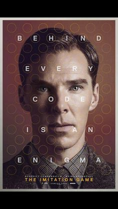 The Imitation Game is a 2014 American historical drama directed by Morten Tyldum and written by Graham Moore loosely based on the biography Alan Turing: The Enigma by Andrew Hodges https://en.wikipedia.org/wiki/The_Imitation_Game (fr=Imitation Game )