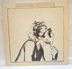 Vintage Record Robert Palmer Secrets Album by FloridaFinders, $6.00