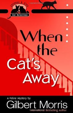 Readers of mysteries and cat lovers alike will devour this third whodunit in the Jacques & Cleo, Cat Detectives series by bestselling author, Gilbert Morris. When White Sands, Alabama, is chosen as the location for an international cat show, cat lovers from all over the world flock to the beach. When the favorite pedigreed cat is kidnapped, however, the cat–loving world is shocked. Then other favored contestants disappear and Jake is hired to solve the catnapping.