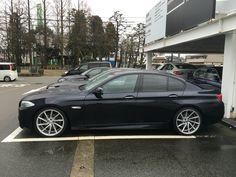 BMW F10  528iMsport
