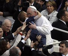 A missão evangélica do papado contra a pobreza