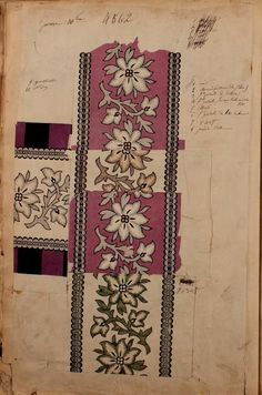 From French Textiles on archive.org