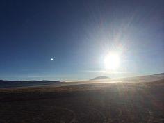 luas de sol