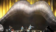 Volvieron los Rolling Stones: primer show aniversario
