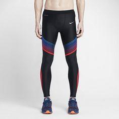 7125eebfc68311 Męskie legginsy do biegania Nike Power Speed