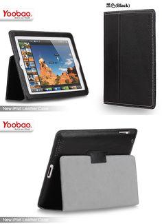 Yoobao: Чехлы для iPad
