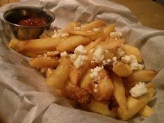 Feta Fries - All Kinds of Recipes #allkindsofrecipes