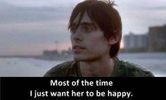 - Requiem for a Dream (2000)  Jared Leto Jennifer Connelly Ellen Burstyn Dir. Darren Aronofsky