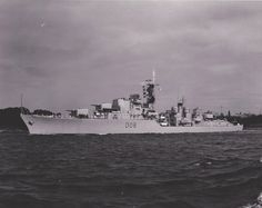 HMAS Vendetta was one of three Daring class destroyers built for and operated by the Royal Australian Navy (RAN). The destroyer was built by Williamstown Naval Dockyard and entered service in 1958..!