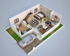 Imagini Pentru 600 Sq Ft Duplex House Plans Housr Pinterest