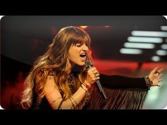 """Roxanne"", Juliet Simms - I hate this song, but I really love this performance."