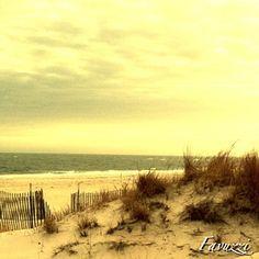 Robert Moses, Long Island. NY - Beach