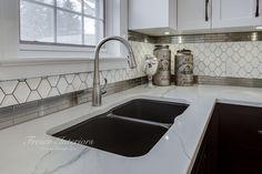 Fresco, Kitchens, Sink, Home Decor, Sink Tops, Fresh, Kitchen, Interior Design, Cuisine