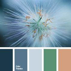 Color Palette: 2281