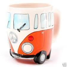 VW mug..I need this in my life!