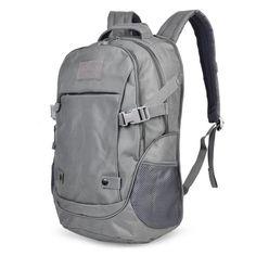 Outdoor camping military bag 50L rucksack tactical backpack men computer bag sports travel backpack Hiking knapsack